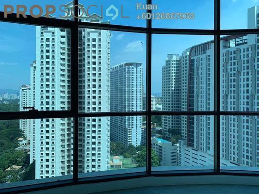 SoHo/Studio For Rent in Kiara 163, Mont Kiara Freehold Semi Furnished 0R/1B 1.8k