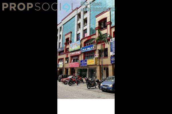 Shop For Rent in Pelangi Business Centre, Mutiara Damansara Leasehold Unfurnished 0R/0B 2.8k
