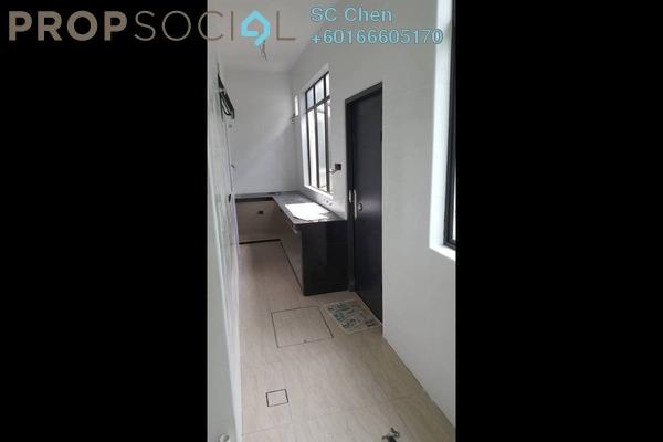 Terrace For Rent in Ceria Residences, Cyberjaya Freehold Semi Furnished 5R/5B 2.6k