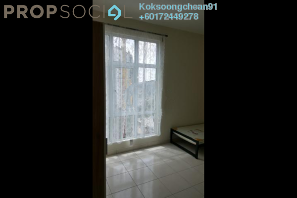 Apartment For Rent in MesaHill, Putra Nilai Freehold Fully Furnished 2R/1B 1.3k