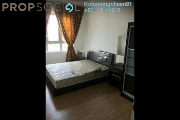 Condominium For Rent in Ceria Residences, Cyberjaya Freehold Fully Furnished 3R/2B 1.8k