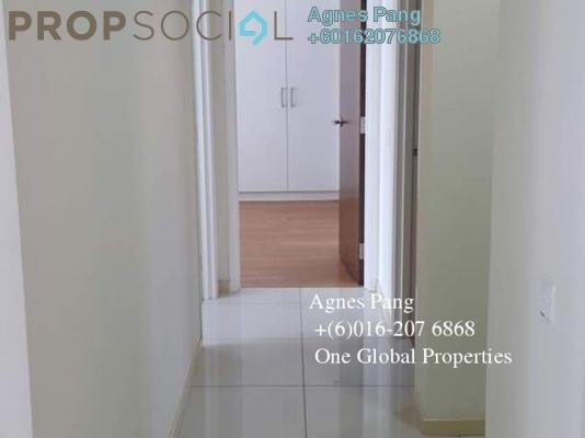 Condominium For Sale in Taman Skudai Baru, Skudai Freehold Semi Furnished 3R/3B 700k