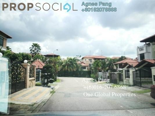 Terrace For Sale in Taman Sutera Utama, Skudai Freehold Semi Furnished 4R/4B 800k