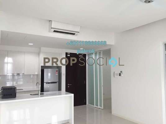 Serviced Residence For Rent in Tropicana Avenue, Tropicana Freehold Semi Furnished 1R/1B 1.9k