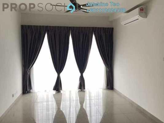 Condominium For Rent in Villa Crystal, Segambut Freehold Semi Furnished 3R/3B 2.2k
