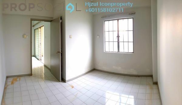 Apartment For Sale in Menara Orkid, Sentul Leasehold Unfurnished 3R/2B 270k