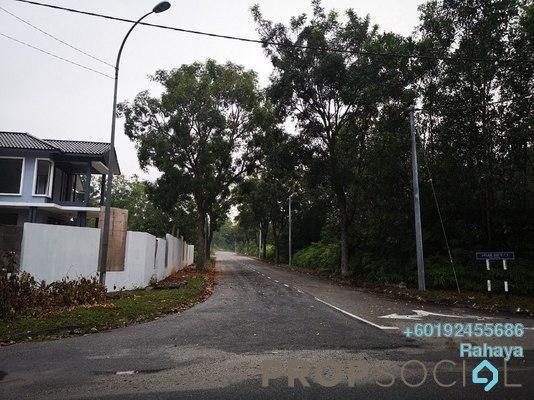 Land For Sale in Seksyen 9, Bandar Bukit Mahkota Freehold Unfurnished 0R/0B 495k