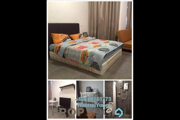 SoHo/Studio For Rent in Empire Damansara, Damansara Perdana Freehold Fully Furnished 1R/1B 1.3k