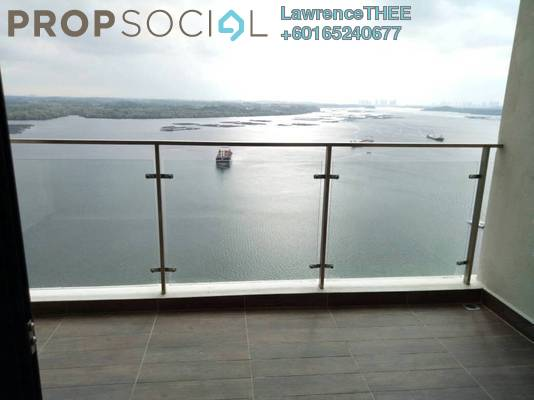 Condominium For Rent in Country Garden Danga Bay, Danga Bay Freehold Fully Furnished 3R/3B 3.5k