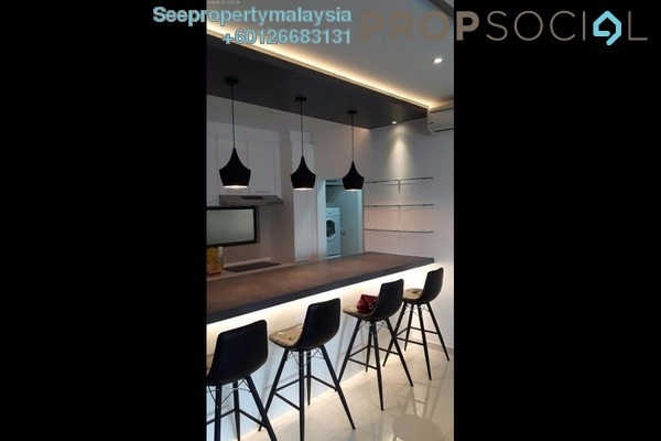 Condominium For Rent in Mirage By The Lake, Cyberjaya Freehold Fully Furnished 2R/2B 2.8k