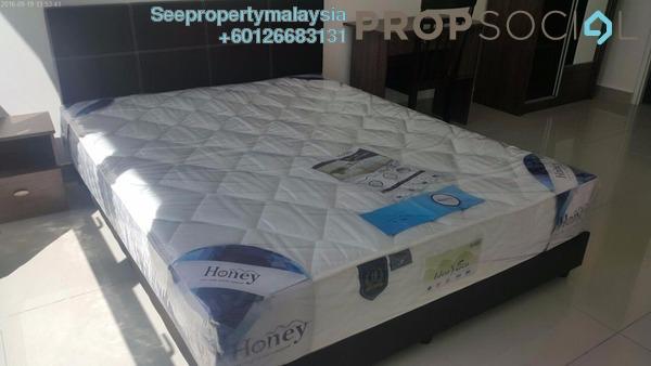 Condominium For Rent in Mutiara Ville, Cyberjaya Freehold Fully Furnished 3R/2B 1.8k