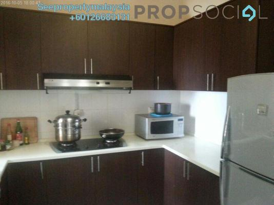 Condominium For Rent in Sri Emas, Pudu Freehold Fully Furnished 3R/2B 3k