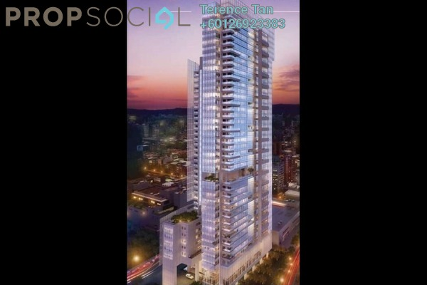 Condominium For Sale in USJ 1, UEP Subang Jaya Freehold Unfurnished 2R/2B 390k