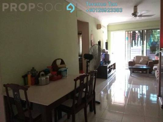 Condominium For Rent in Koi Tropika, Puchong Freehold Fully Furnished 3R/2B 1.4k