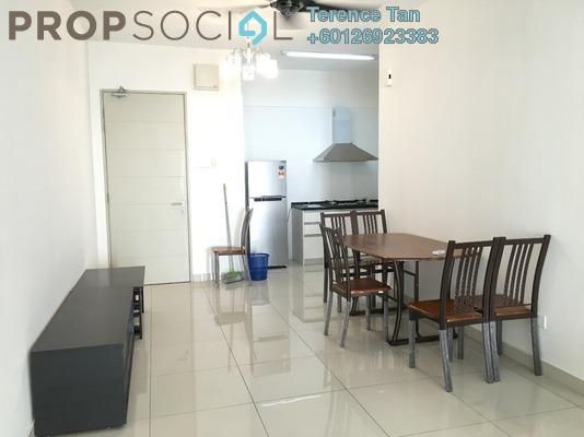 Condominium For Rent in The Regina, UEP Subang Jaya Freehold Semi Furnished 3R/2B 1.7k
