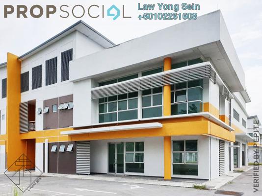 Factory For Rent in Bandar Sultan Suleiman, Port Klang Freehold Unfurnished 0R/0B 12k