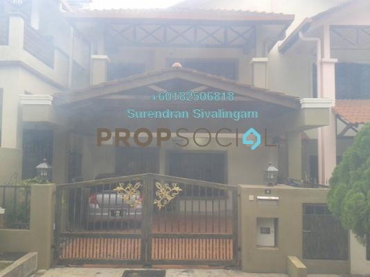 Semi-Detached For Rent in Taman Andaman Ukay, Ukay Freehold Semi Furnished 5R/3B 2.9k