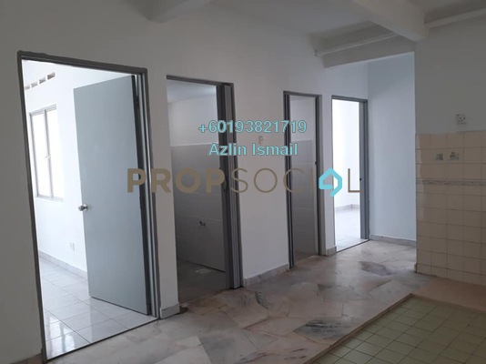 Apartment For Sale in Goodyear Court 5, UEP Subang Jaya Freehold Unfurnished 3R/2B 320k