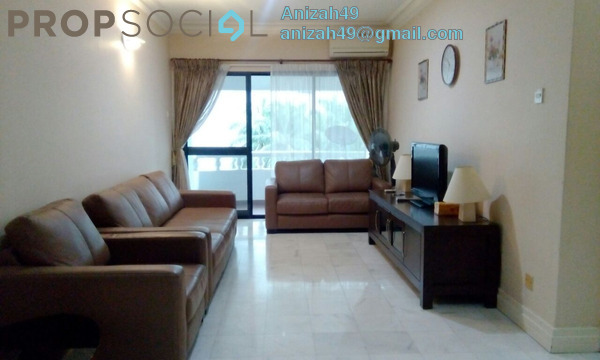 Condominium For Sale in Mayang Court, KLCC Freehold Fully Furnished 2R/2B 1.2m