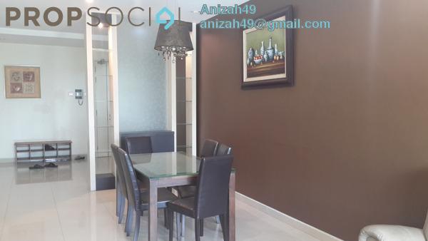 Condominium For Rent in Taragon Puteri YKS, KLCC Freehold Fully Furnished 3R/3B 4k