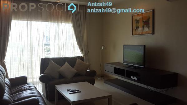 Condominium For Rent in Taragon Puteri YKS, KLCC Freehold Fully Furnished 3R/3B 5k