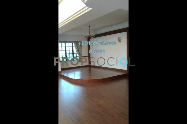 Bungalow For Rent in Tropicana Golf & Country Resort, Tropicana Freehold Semi Furnished 5R/4B 6k