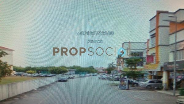 Shop For Sale in Saujana Business Park, Bandar Saujana Putra Freehold Semi Furnished 0R/0B 1.25m