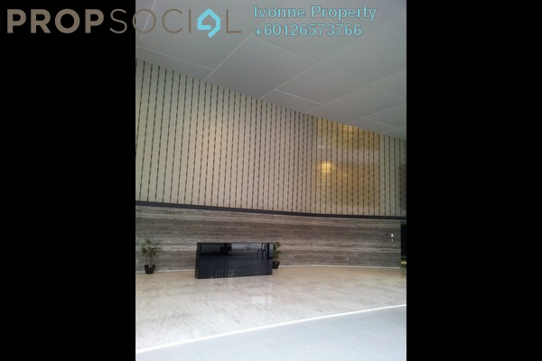 Condominium For Rent in Setia Sky Residences, KLCC Freehold Fully Furnished 2R/3B 5.5k