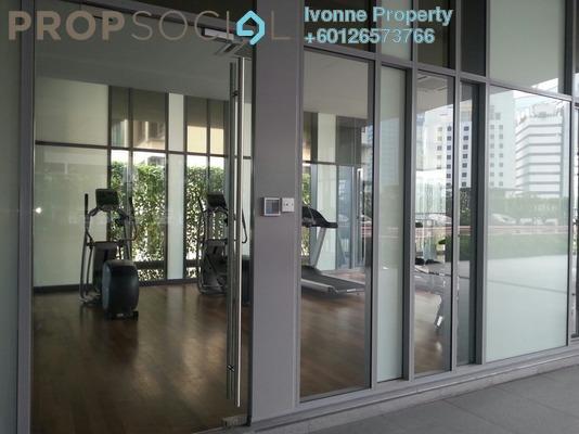 Condominium For Rent in 6 Ceylon, Bukit Ceylon Freehold Unfurnished 1R/1B 2.5k