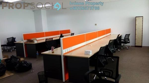 Office For Rent in Menara Bangkok Bank, KLCC Freehold Unfurnished 0R/0B 11k