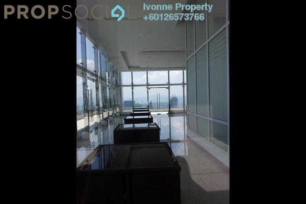 Office For Rent in Binjai 8, KLCC Freehold Semi Furnished 0R/0B 3k
