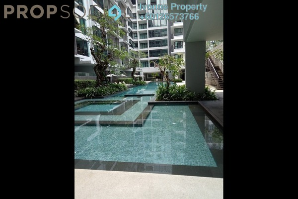 Condominium For Rent in Sastra U-Thant, Ampang Hilir Freehold Fully Furnished 3R/3B 5.5k