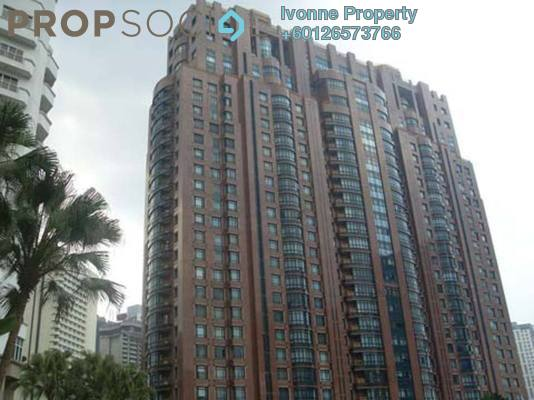 Condominium For Rent in 3 Kia Peng, KLCC Freehold Fully Furnished 3R/3B 9k