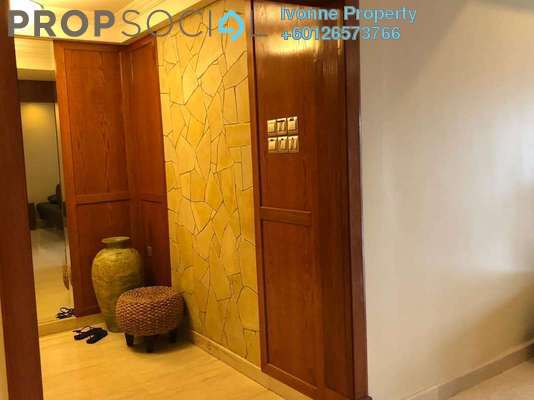 Condominium For Rent in 3 Kia Peng, KLCC Freehold Fully Furnished 3R/4B 9k