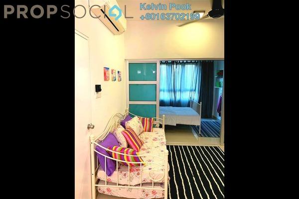 SoHo/Studio For Rent in Ceria Residences, Cyberjaya Freehold Fully Furnished 1R/1B 999translationmissing:en.pricing.unit