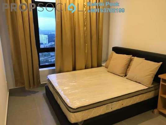 SoHo/Studio For Rent in Kanvas, Cyberjaya Freehold Fully Furnished 1R/1B 1.15k