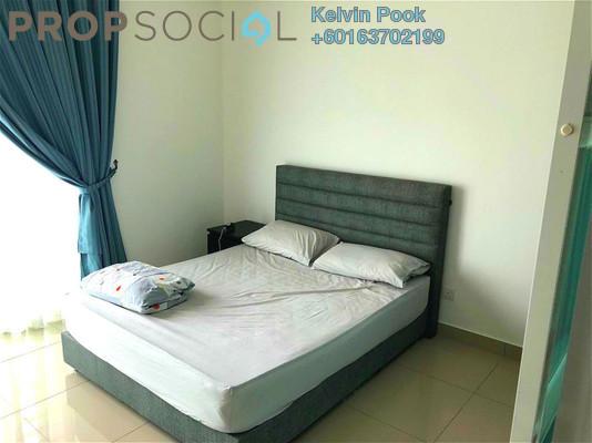 Condominium For Rent in Mutiara Ville, Cyberjaya Freehold Fully Furnished 1R/1B 1.15k