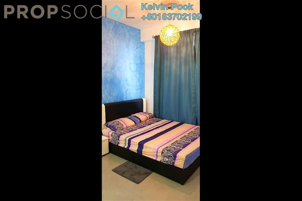 Condominium For Rent in Kanvas, Cyberjaya Freehold Fully Furnished 1R/1B 1.05k