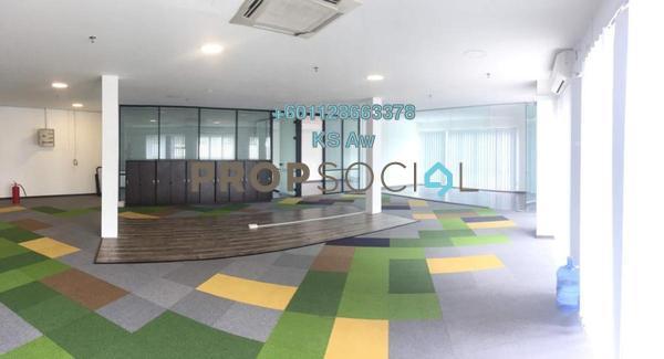 Office For Rent in Taman Bukit Indah, Bukit Indah Freehold Unfurnished 0R/0B 4.2k