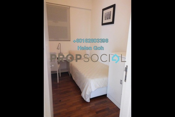Condominium For Rent in Idaman Residence, KLCC Freehold Fully Furnished 2R/2B 3.3k