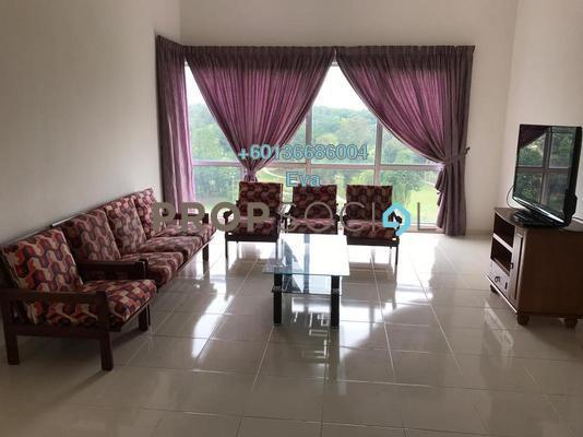 Condominium For Rent in I Residence, Kota Damansara Freehold Semi Furnished 3R/2B 2.6k