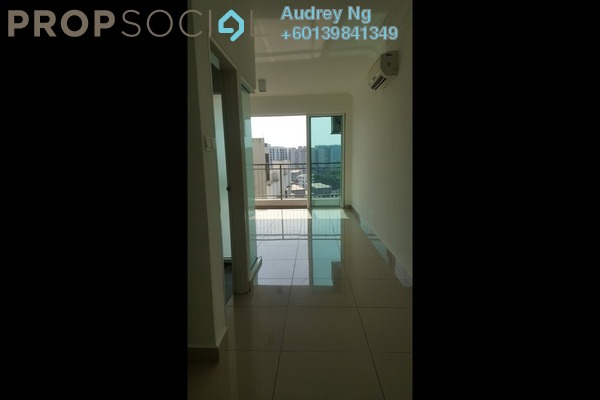 Condominium For Sale in Pacific Place, Ara Damansara Freehold Unfurnished 3R/3B 620k