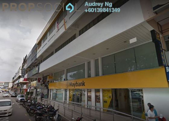 Shop For Sale in SS2, Petaling Jaya Freehold Unfurnished 0R/0B 5m