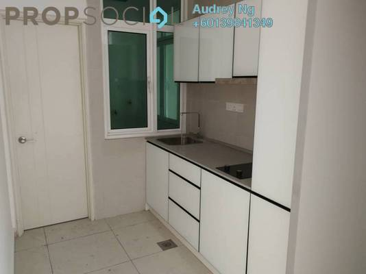 Condominium For Sale in Central Residence, Sungai Besi Freehold Semi Furnished 3R/2B 750k