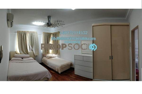 Condominium For Sale in Subang Avenue, Subang Jaya Freehold Fully Furnished 3R/2B 618k