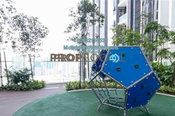 SoHo/Studio For Sale in M City, Ampang Hilir Freehold Semi Furnished 1R/1B 630k