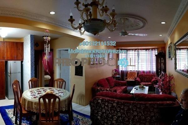 Serviced Residence For Sale in Rhythm Avenue, UEP Subang Jaya Freehold Unfurnished 2R/1B 300k