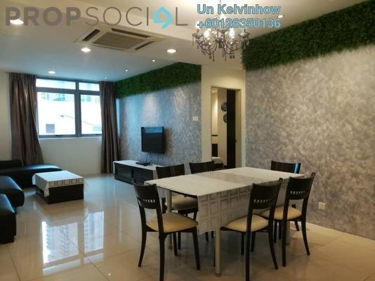 Condominium For Rent in Taragon Puteri Bintang, Pudu Freehold Fully Furnished 2R/2B 2.4k