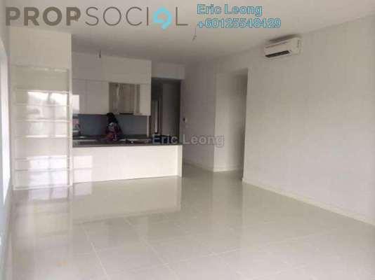 Condominium For Sale in 6 Ceylon, Bukit Ceylon Freehold Semi Furnished 3R/2B 1.56m
