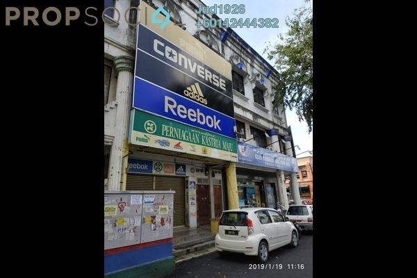 Shop For Rent in Jalan Pintu Pong, Bandar Kota Bharu Freehold Unfurnished 0R/1B 4.5k